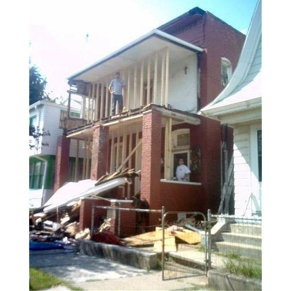 No remodeling or restructuring job too big or too small - Call A+! Your Toledo Handyman & Contractor